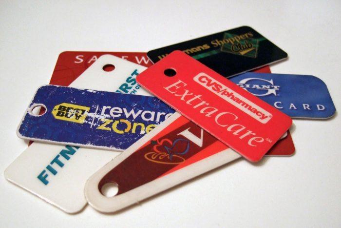 Customer loyalty rewards programs