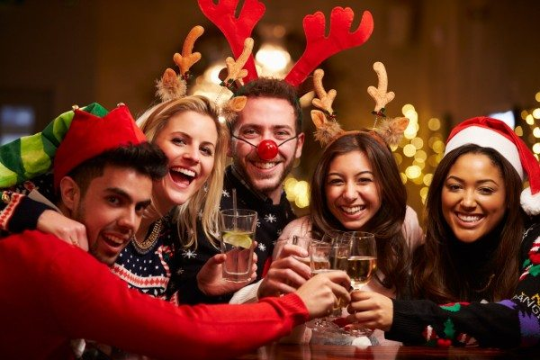 Need help planning your christmas party?