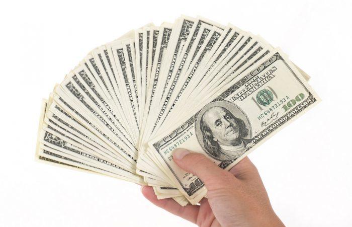 Get a referral bonus!