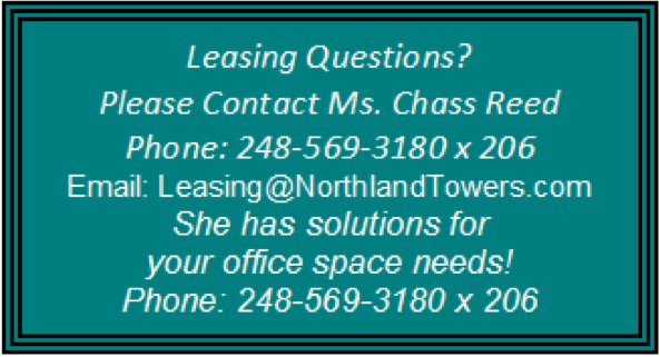 Leasing questions